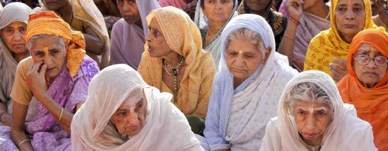 Self-Help Groups: Uniting and Empowering Women